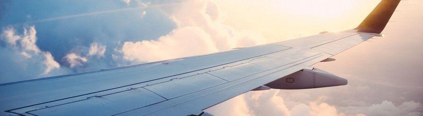 Vliegtickets naar Portugal
