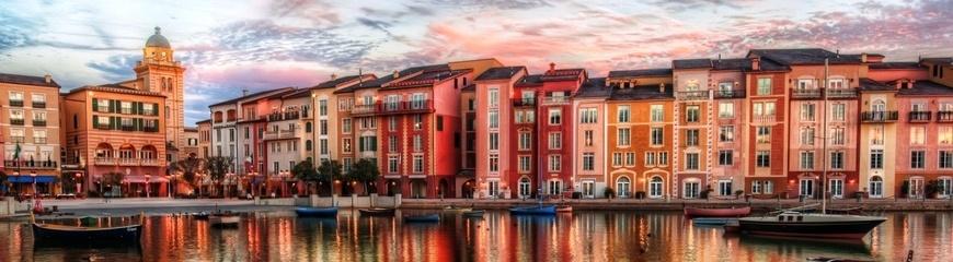 Luxe villa huren Italie