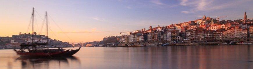 Villa huren Porto