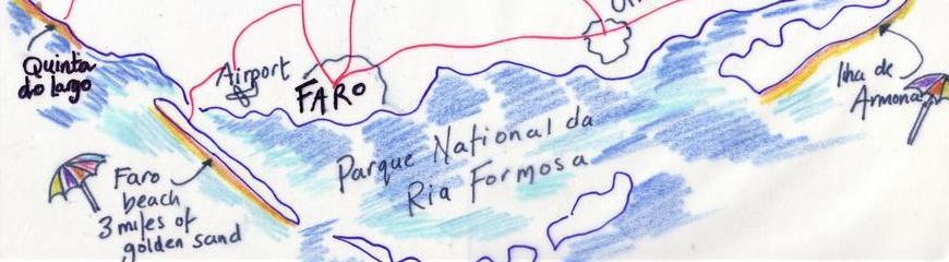 Villa huren Portugal
