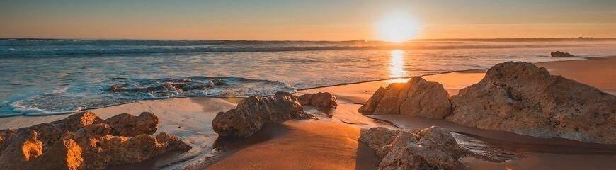Vakantievilla Algarve